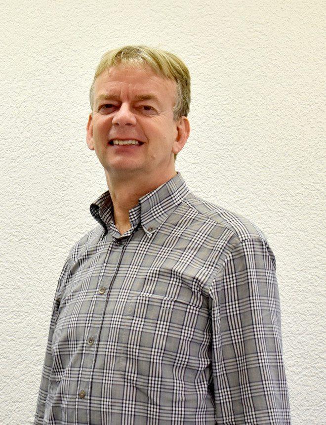Christoph Wiedmer - Co-Geschäftsleiter