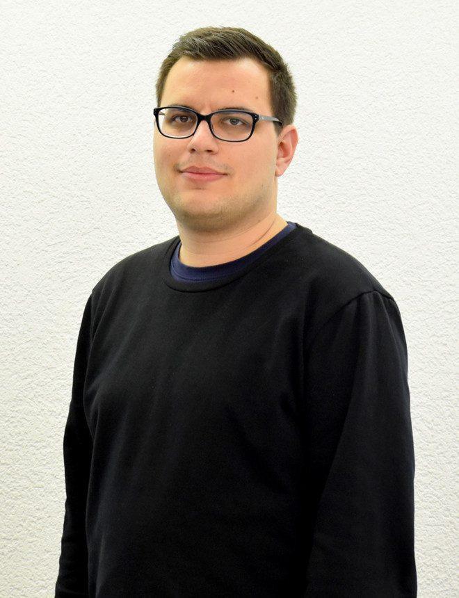 Dario Schai - Fundraising