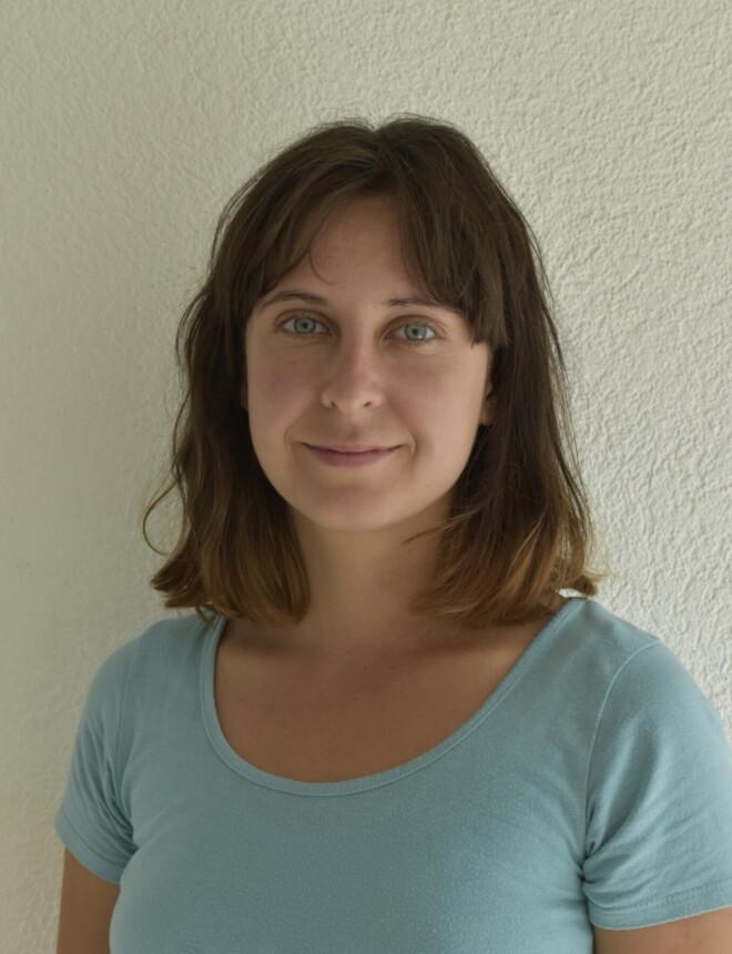 Selina Pfeiffer