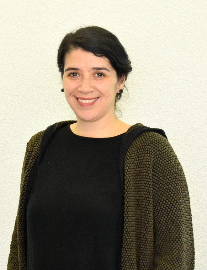 Tania Brügger - Grafikerin