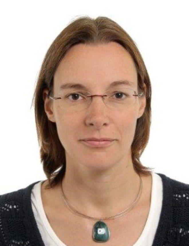 Eva Schassmann, membre du comité.