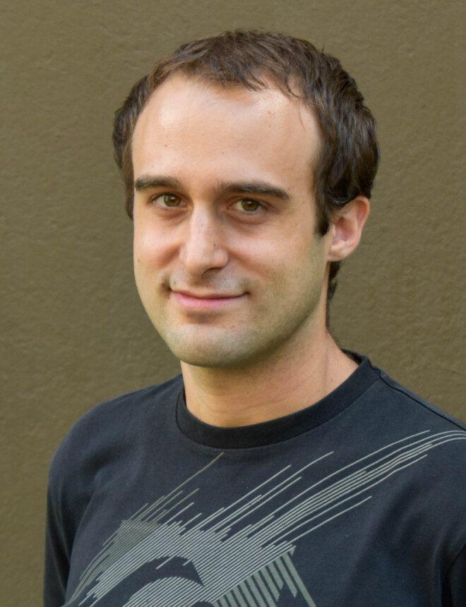 Thomas Heusser