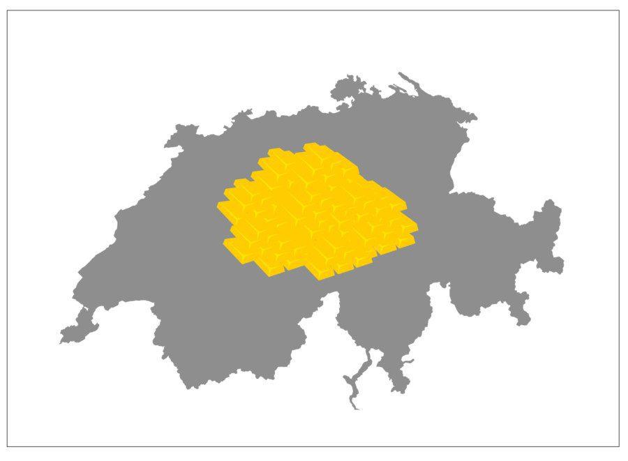 Goldplatz Schweiz