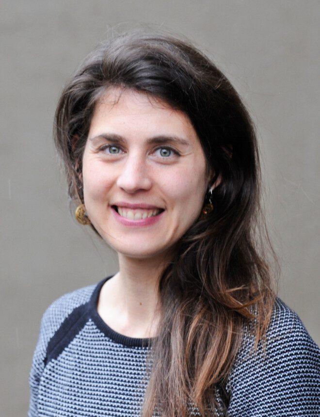 Julia Büsser