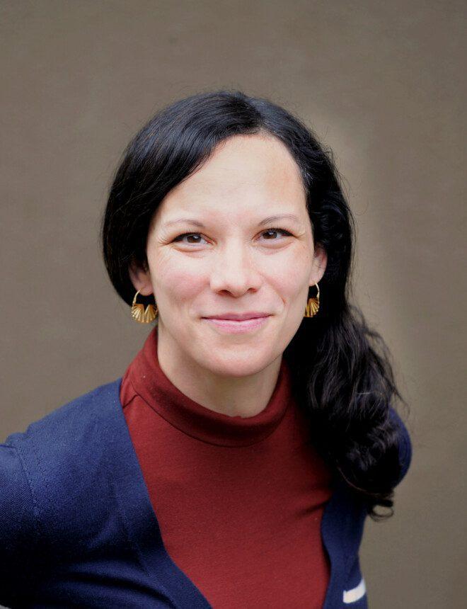 Leticia Figueroa