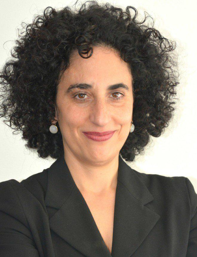 Nora Refaeil