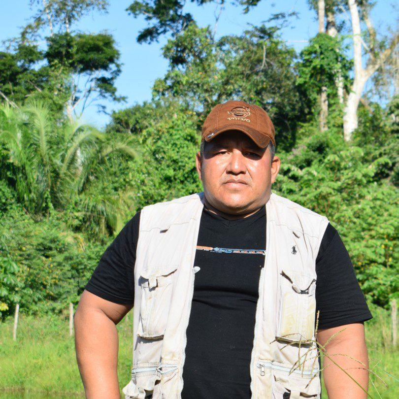 Alfredo Vargas Pio