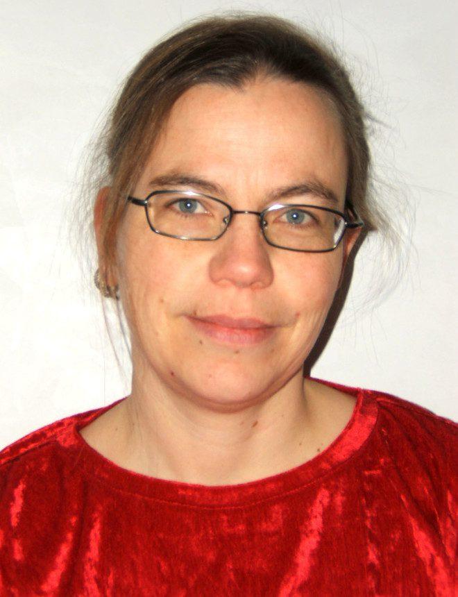 Sonja Beeli Zimmermann Profesora de secundaria, coordinadora de projectos Gerster Consulting
