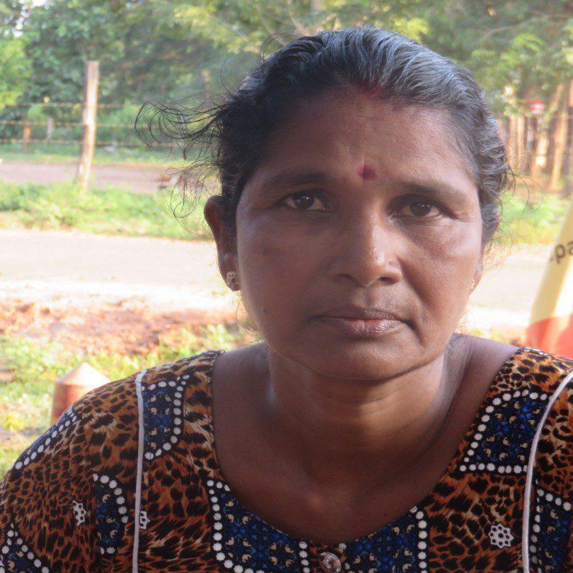 Maheswaran Bavani