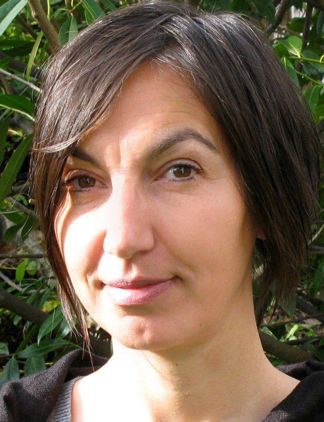 Zsusanna Zadori: Consultant Chechen Archive