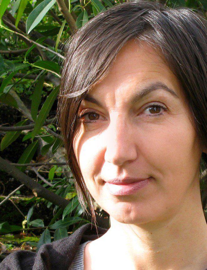 Zsuzsanna Zadori - Beraterin Chechen Archive